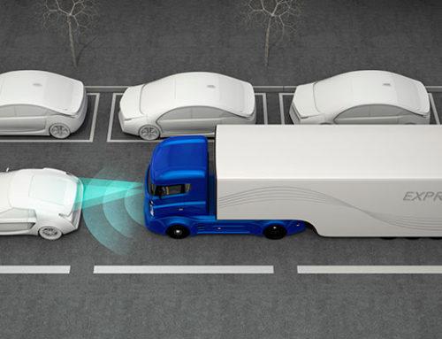 En el circuito cerrado no se permitirá el uso de sensores de estacionamiento