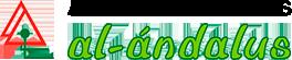 Autoescuela Al-Andalus Logo